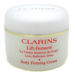 Clarins -  Body Firming Cream -  200 ml