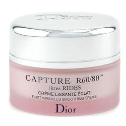 Christian Dior -  Eye Care Capture R60/80 1eres Rides Yeux. First Wrinkles Smoothing Eye Cream -  15 ml