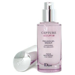 Christian Dior -  Eye Care Capture Sculpt 10 Yeux Focus Firming Eyelids -  15 ml