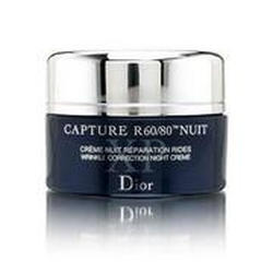 Christian Dior -  Face Care Capture R60/80 XP Nuit Cream -  50 ml TESTER