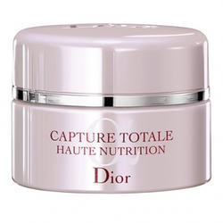 Christian Dior -  Face Care Capture Totale Haute Nutrition Multi Perfection Rich Cream -  50 ml