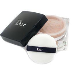 Пудра рассыпчатая Christian Dior -  Diorskin Libre №003 Transparent Deep/Темный