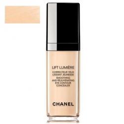 Корректор для кожи вокруг глаз с разглаживающим эффектом Chanel -  Lift Lumier Correcteur №30 Apricot Lumiere