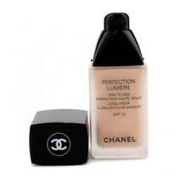 Тональный крем Chanel -  Perfection Lumiere Fluide SPF10 №42 Beige Rose