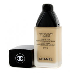 Тональный крем Chanel -  Perfection Lumiere Fluide SPF10 №50 Beige