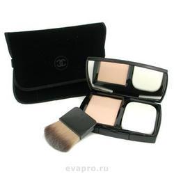 Пудра компактная Chanel -  Vitalumiere Eclat №BR10 Beige Rose