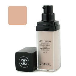 Тональный крем Chanel -  Lift Lumiere SPF 15 №44 Ginger