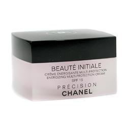Chanel -  Precision Beaute Initiale Creme SPF 15 -  50 ml