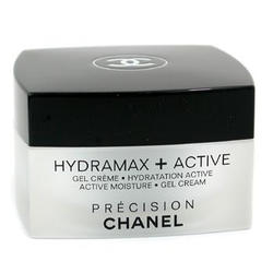 Chanel -  Hydramax + Active Gel Cream -  50 ml