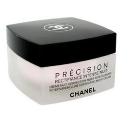 Chanel -  Rectifiance Intense Creme Nuit -  50 ml