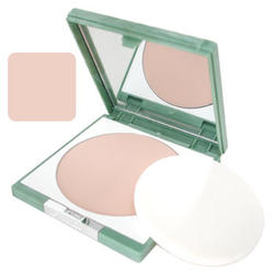 Крем-пудра Clinique -  Clarifying Powder Makeup №01 Clarifying Cream