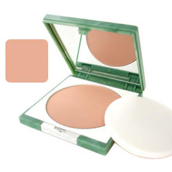 Крем-пудра Clinique -  Clarifying Powder Makeup №04 Clarifying Beige