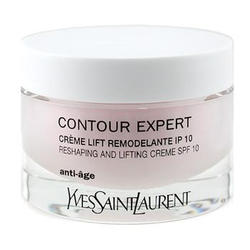 Yves Saint Laurent -  Face Care Contour Expert Reshaping And Lifting Moisturizing Creme -  50 ml
