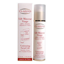 Clarins -  Face Care Contouring Facial Lift -  50 ml