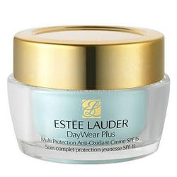 Estee Lauder -  Face Care Daywear Plus Multi Protection Anti-Oxidant Creme SPF15 Dry Skin -  50 ml