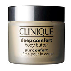 Clinique -  Body Deep Comfort Body Butter -  200 ml