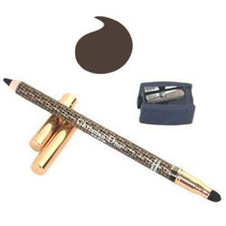 Карандаш для глаз Christian Dior -  Crayon Eyeliner №597 Deep Brown