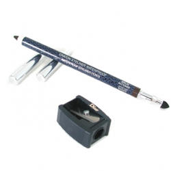 Карандаш для глаз водостойкий Christian Dior -  Crayon Eyeliner Waterproof №594 Intense Brown