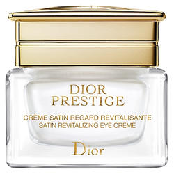 Christian Dior -  Eye Care Prestige creme satin revitalisante creme -  15 ml TESTER