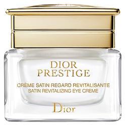 Christian Dior -  Eye Care Prestige creme satin revitalisante creme -  15 ml TESTER