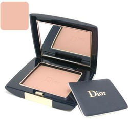 Пудра компактная Christian Dior -  Diorskin Oil Free Pressed Powder №651 Transparent Deep