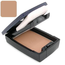 Запаска к пудре компактной Christian Dior -  Diorskin Forever Compact Flawless №40 Honey Beige