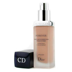 Крем тональный Christian Dior -  Diorskin Forever Extreme Wear Flawless Makeup Spf 25 №40 Honey Beige
