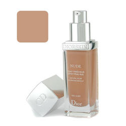 Крем тональный Christian Dior -  Diorskin Nude Natural Glow Hydrating Make-Up Spf10 №040 Honey Beige
