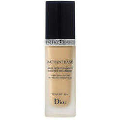 Основа под макияж Christian Dior -  Diorskin Radiant Base №002 Luminous Gold