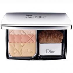 Крем-пудра компактная Christian Dior -  Diorskin Nude №020 Beige Praline TESTER