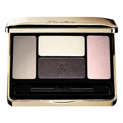 Тени для век Guerlain -  Ecrin 4 Couleurs Long Lasting Eyeshadows №08 Les Perles