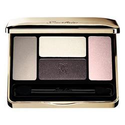 Тени для век Guerlain -  Ecrin 4 Couleurs Long Lasting Eyeshadows №08 Les Perles