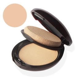 Запаска к компактной крем-пудре Shiseido - Compact Foundation №I40 Natural Fair Ivory/Натуральная Слоновая Кость