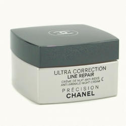 Chanel -  Ultra Correction Line Repair Night Cream -  50 ml
