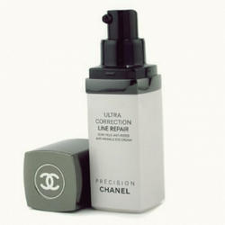 Chanel -  Ultra Correction Line Repair Eye Cream -  15 ml