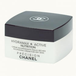 Chanel -  Precision Hydramax + Active Nutrition -  50 g