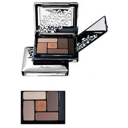 Тени для век Guerlain -  Ecrin 6 Couleurs 6-цветные компактные №06 Place Vendome