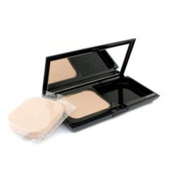 Запаска к пудре Shiseido -  Sheer Matifying Compact SPF 10  № B40 Natural Fair Beige Бежевый