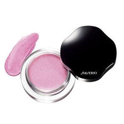 Тени для век Shiseido -  Shimmering Cream Eye Color №PK 302 Magnolia