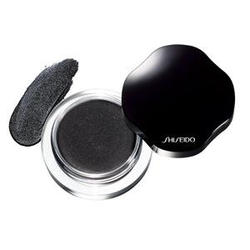 Тени для век Shiseido -  Shimmering Cream Eye Color №BK 912 Caviar