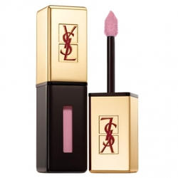 Блеск для губ Yves Saint Laurent -   Rouge Pur Couture Vernis A Levres №18 Rose Pastelle
