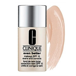 Крем тональный для лица Clinique -  Even Better Makeup SPF 15 №08 Beige - beige pink shade