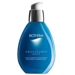 Biotherm -  Aquasourse Nuit Hydrating Jelly  -  50 ml