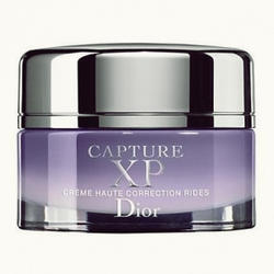 Christian Dior -  Face Care Capture XP Ultimate Wrinkle Correction Creme (Dry Skin) - 50 ml
