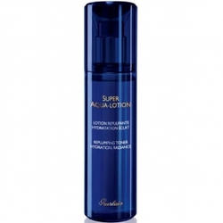 Guerlain -  Face Care Skin Super Aqua lotion Repulpante Eclat -  150 ml