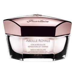 Guerlain -   Abeille Royale Сreme Cou & Decollete  - 50 ml