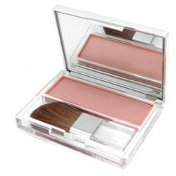 Румяна компактные Clinique -  Blushing Blush Powder Blush №101 Aglow