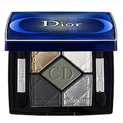 Тени для век Christian Dior -  5-Colour Eyeshadow №454 Royal Kaki