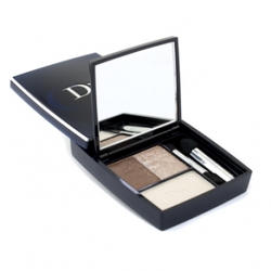 Тени для век Christian Dior -  3-Couleurs Eyeshadow №571 Smoky Nude