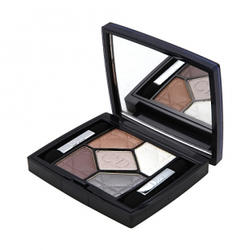 Тени для век Christian Dior -  5-Colour Eyeshadow №734 Grege